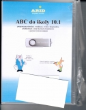 ABC do školy - USB flash disk