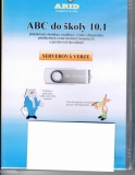 ABC do školy - server USB flash disk