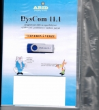 DysCom  - server USB flash disk
