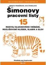 Simonovy Pracovni Listy 15 Dys Centrum Praha Z U