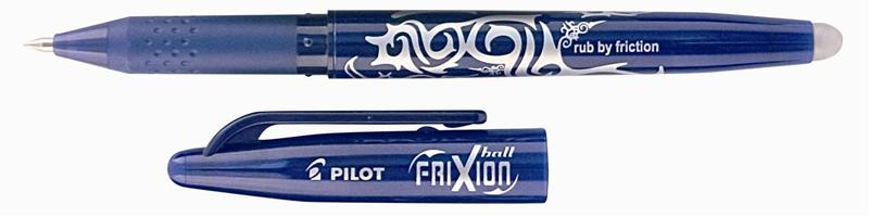 Roller Pilot Frixion